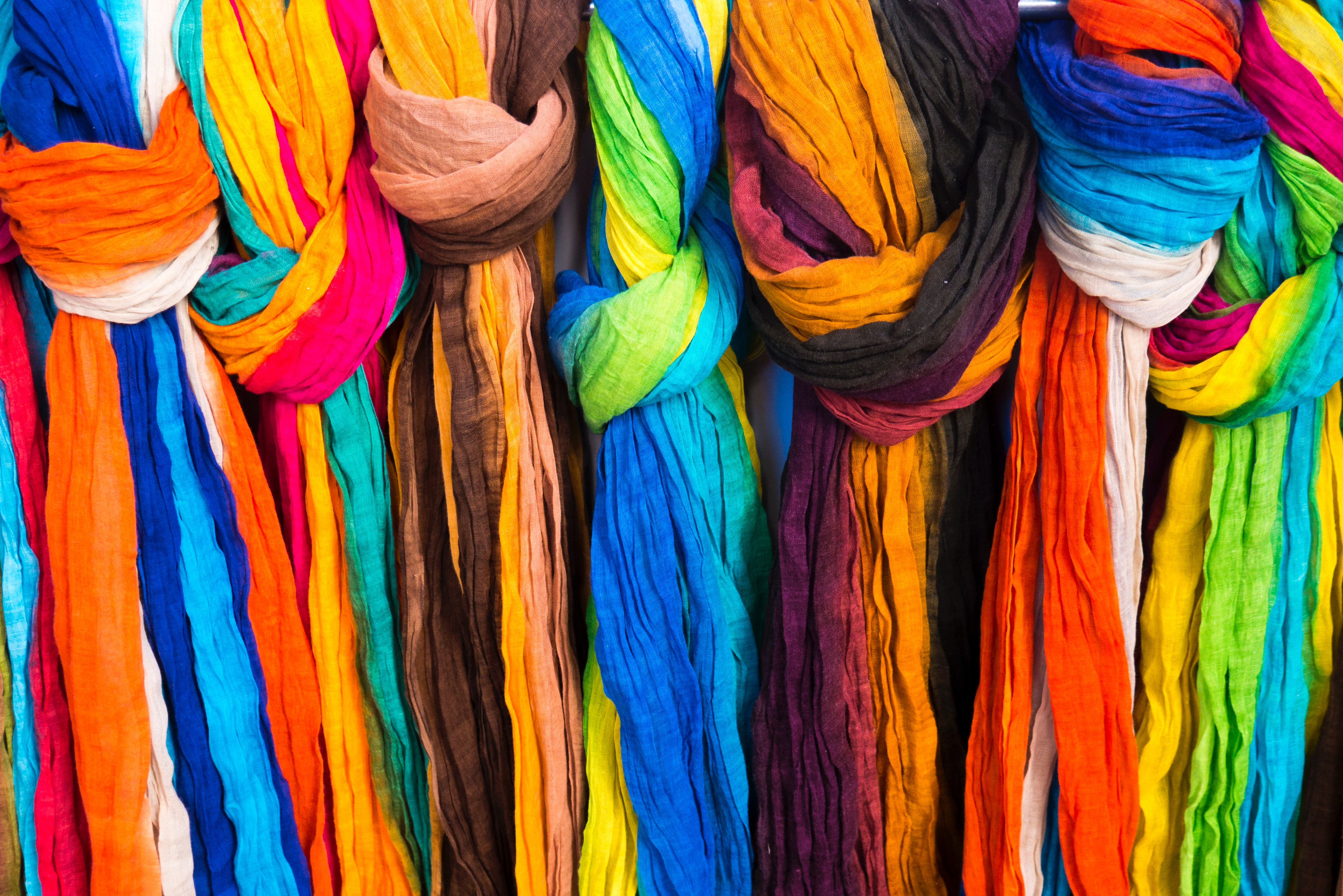 textile and garment recycling
